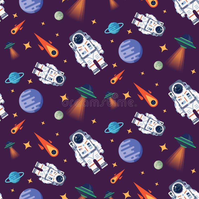 Экземпляр Space-404-2 бесплатная иллюстрация