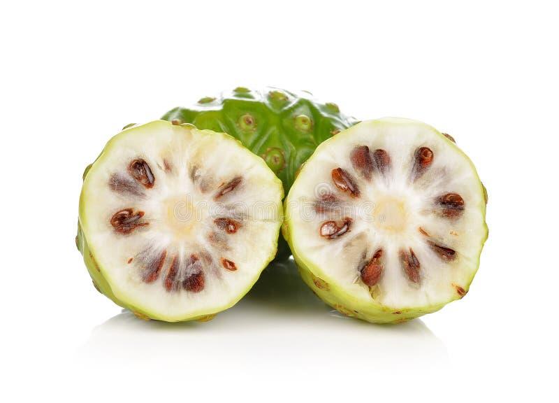экзотическое noni плодоовощ стоковое изображение rf