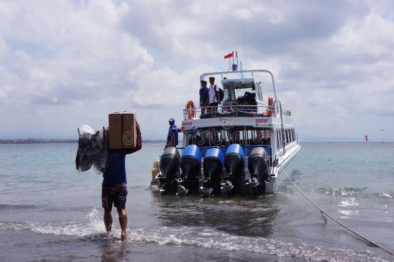 Экипаж кораблей стоковые изображения rf