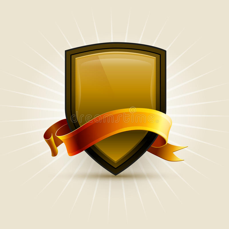 Экран золота бесплатная иллюстрация
