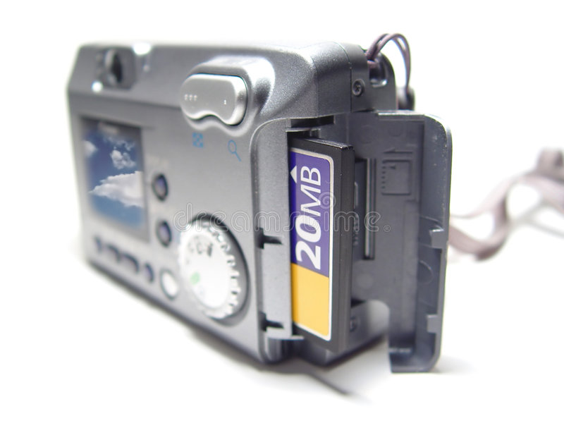 экран изображения камеры стоковые изображения