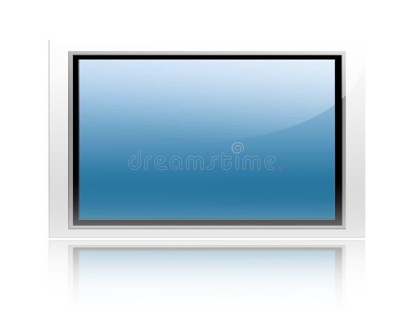 экран плазмы бесплатная иллюстрация