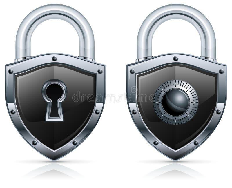 экран padlock бесплатная иллюстрация