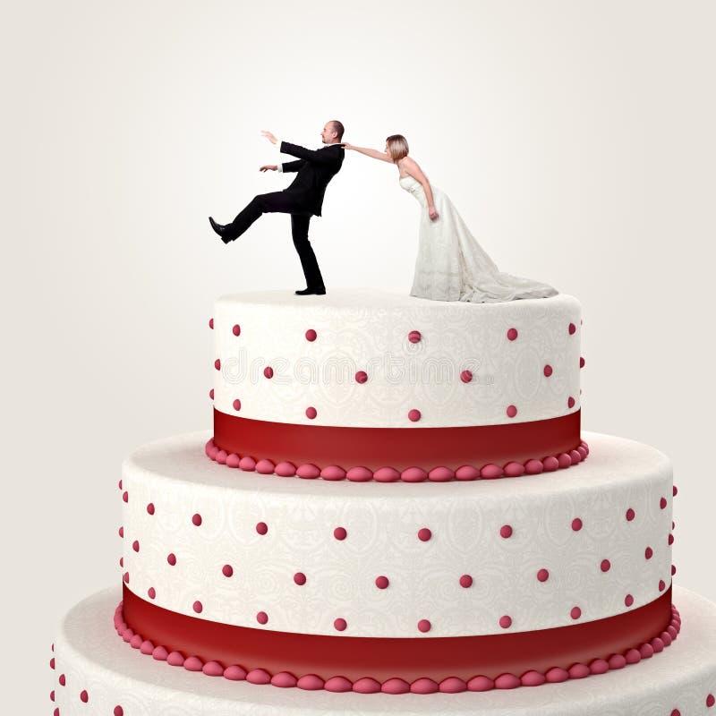 Экстракласс торта бесплатная иллюстрация