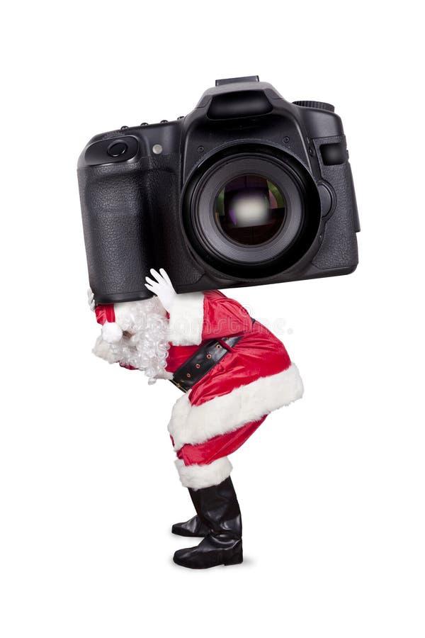 экстренныйый выпуск подарка рождества стоковые изображения rf