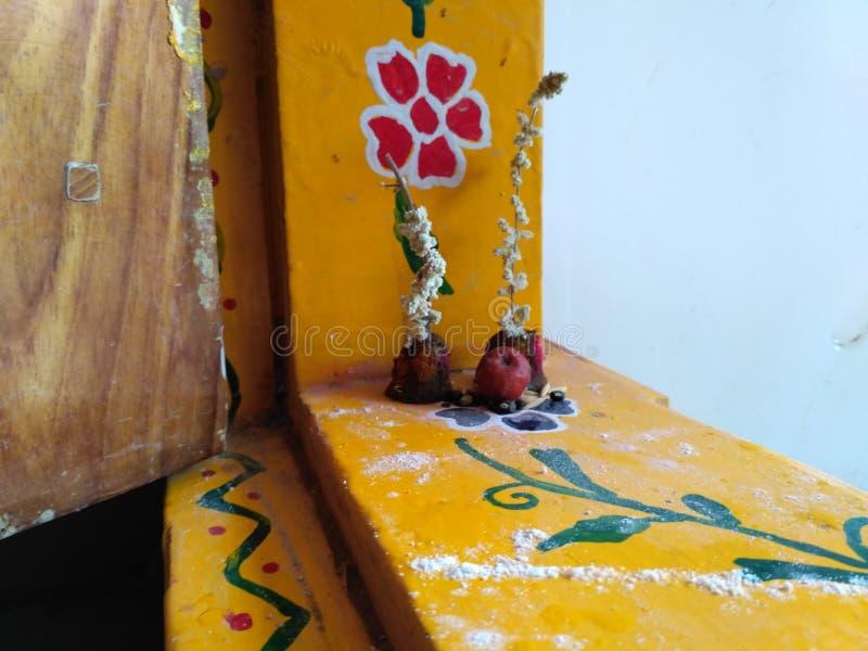 Экстренныйый выпуск Sankranthi стоковая фотография rf