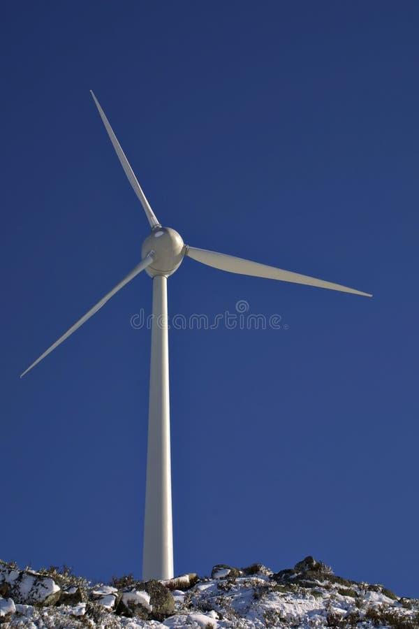 электрическая ветрянка стоковые изображения rf
