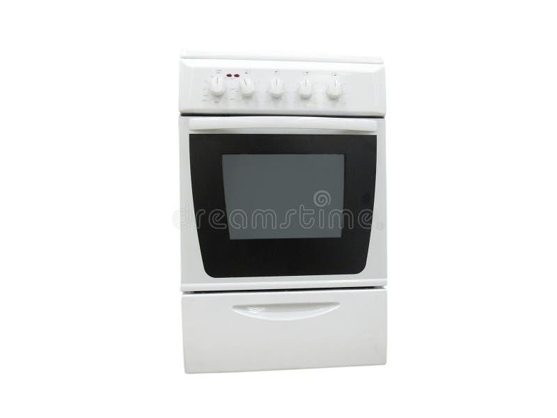 электрическая печка стоковая фотография rf