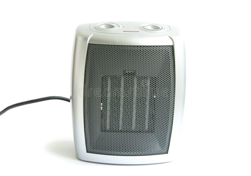 электрический подогреватель стоковая фотография