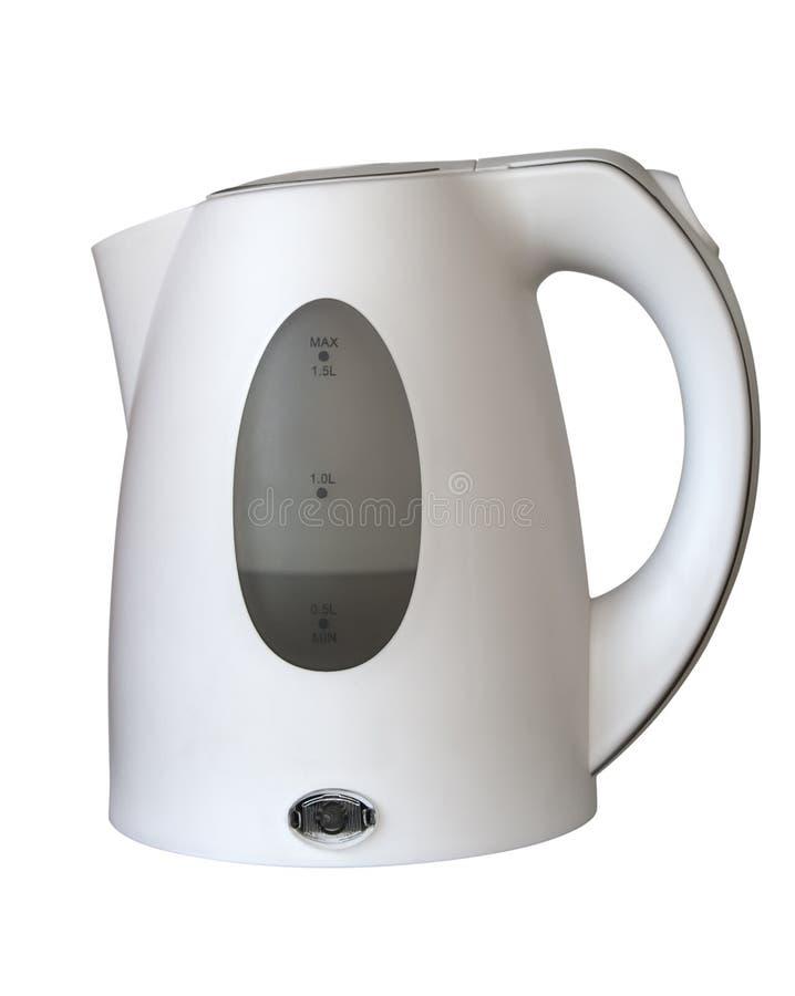 электрический чайник стоковые изображения