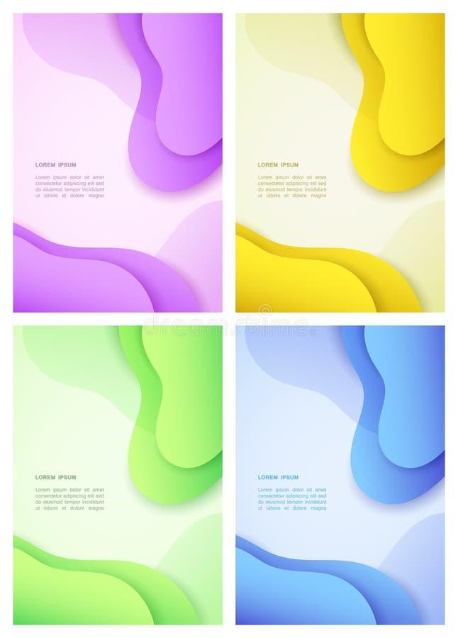 Элементы конспекта современные графические, для любого случая иллюстрация штока