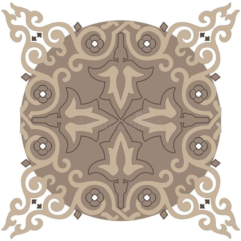 элементы конструкции графические стоковое изображение rf