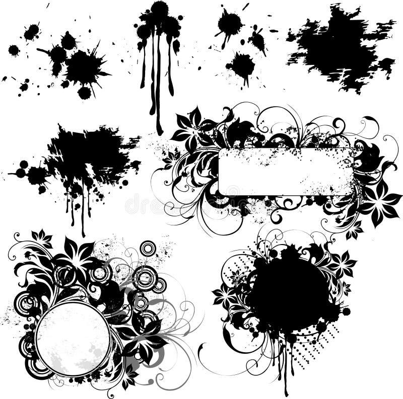 элементы конструкции бесплатная иллюстрация
