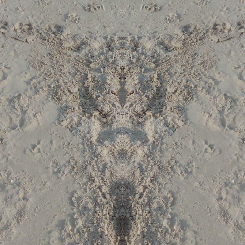 Элементы песка стоковые изображения