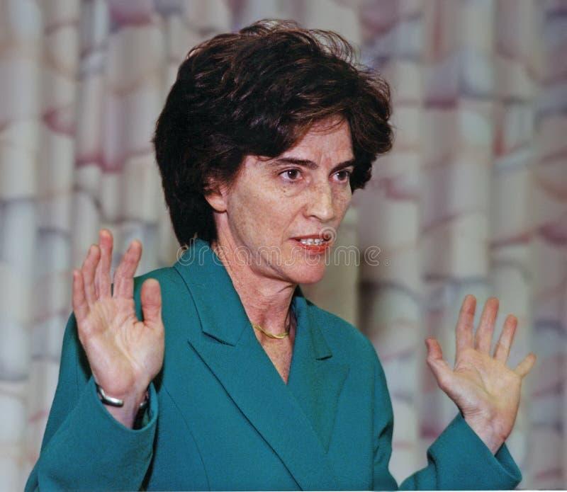 Элизабет Holtzman стоковое изображение rf