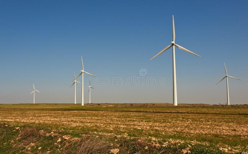энергия Испания стоковые фотографии rf