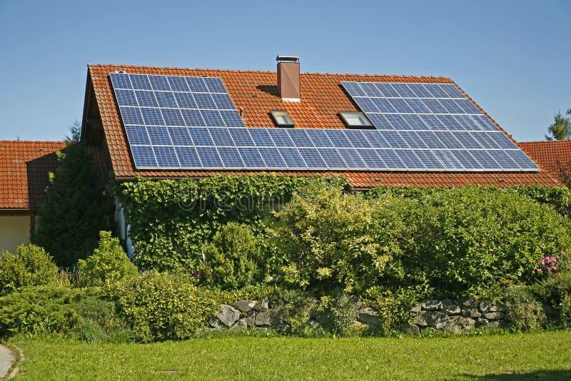 энергия солнечная стоковое фото rf