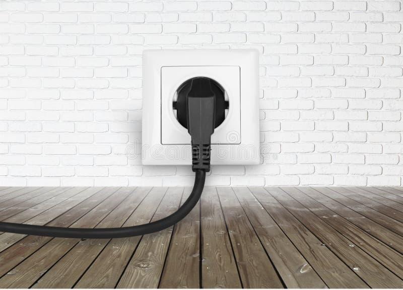 Энергия иллюстрация штока