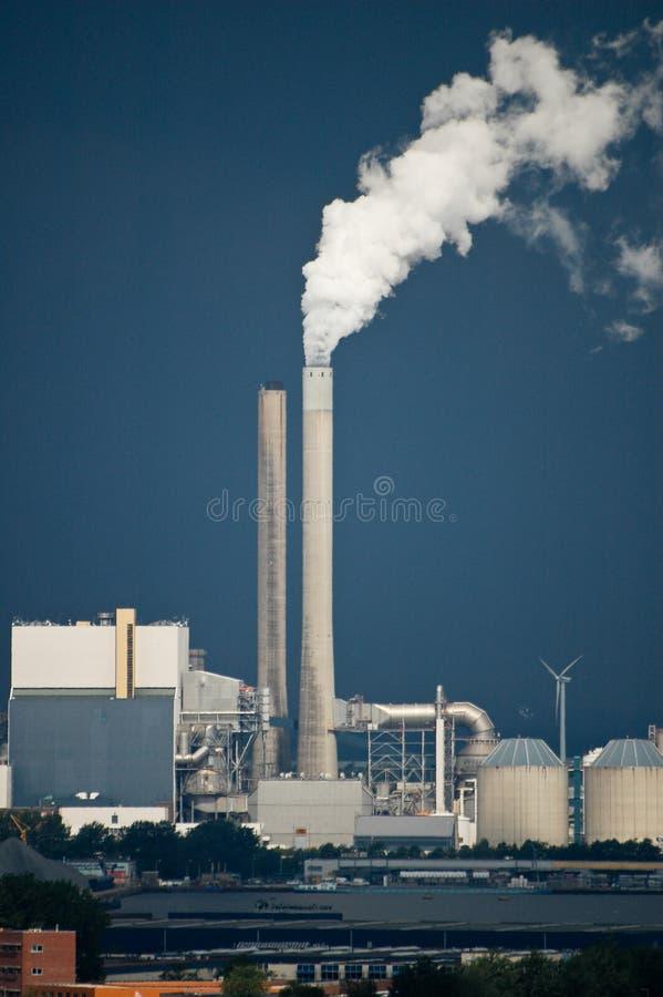 энергия amsterdam стоковое изображение