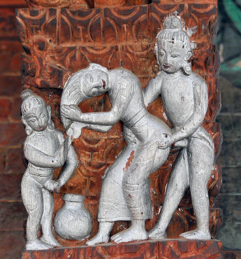 Download эротичная скульптура стоковое фото. изображение насчитывающей женщина - 18395400
