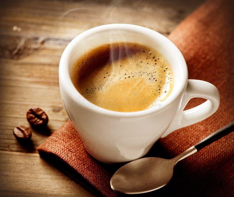 Эспрессо кофе стоковые изображения rf
