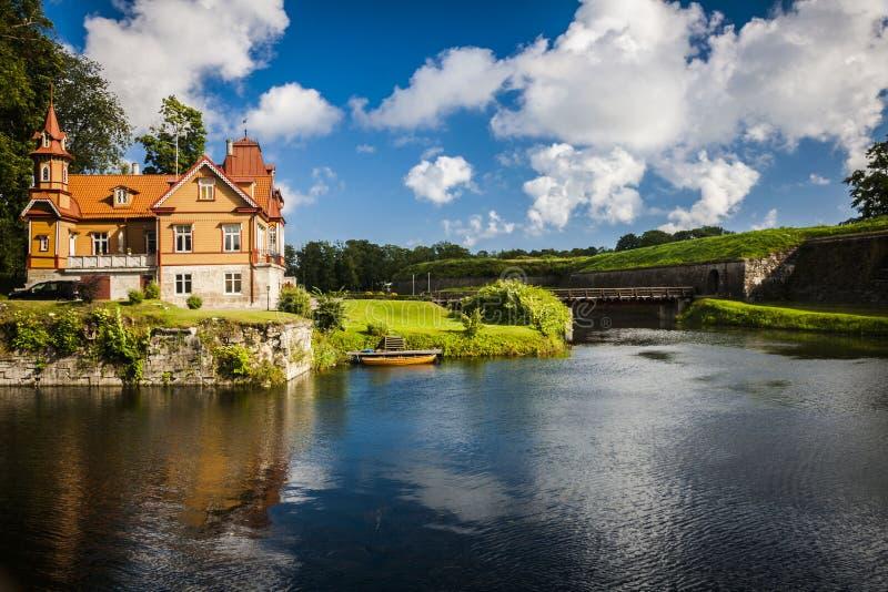 эстония стоковая фотография