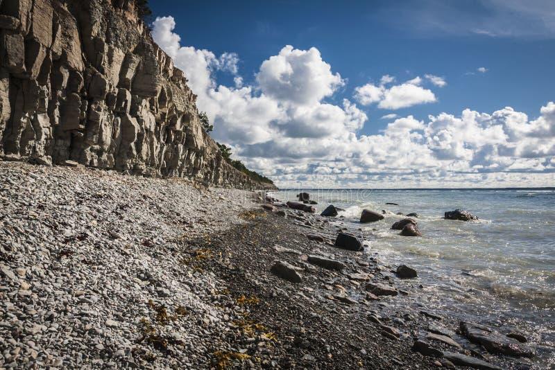 эстония стоковая фотография rf