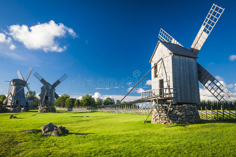 эстония стоковое фото