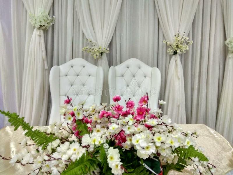 Этап свадьбы стоковое фото rf