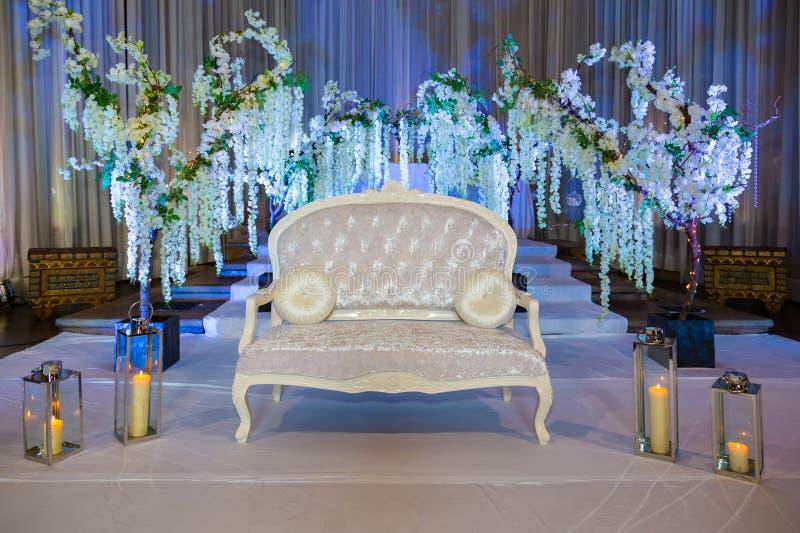 Этап свадьбы стоковые фотографии rf