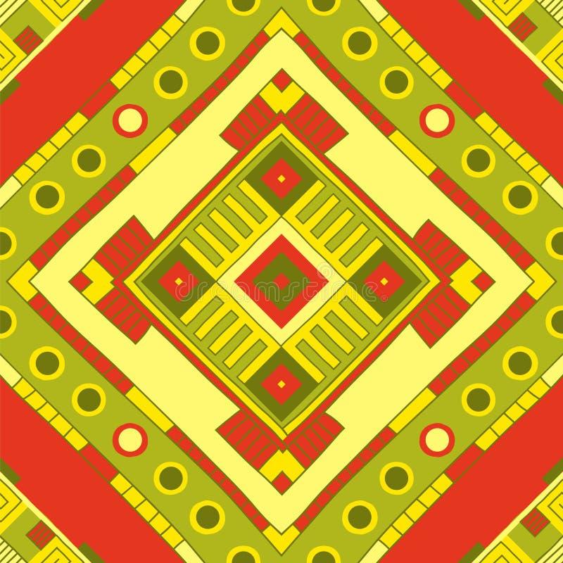 этническая картина искусство соплеменное африканская картина стоковая фотография rf