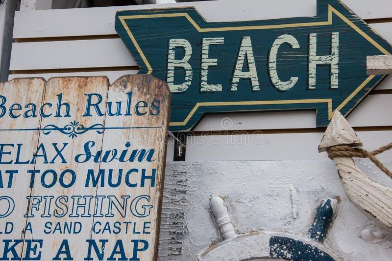Этот путь к пляжу. стоковые фотографии rf