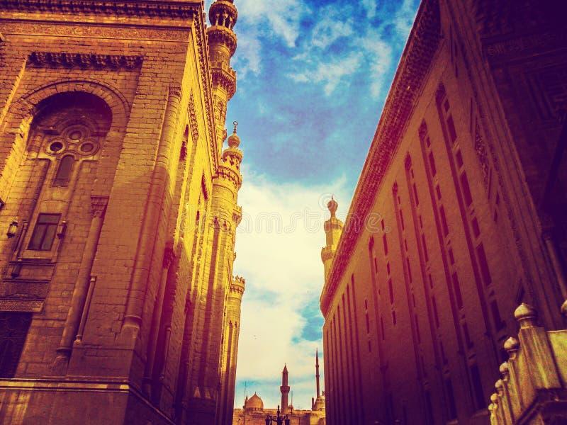 Это Египет стоковое фото rf