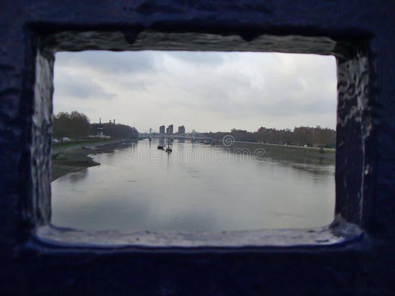Это река тем стоковые изображения rf
