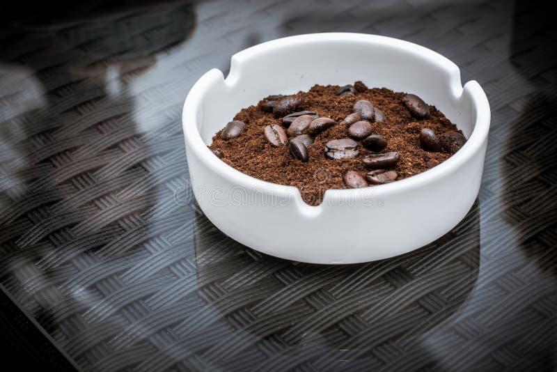 Это ashtray стоковое фото