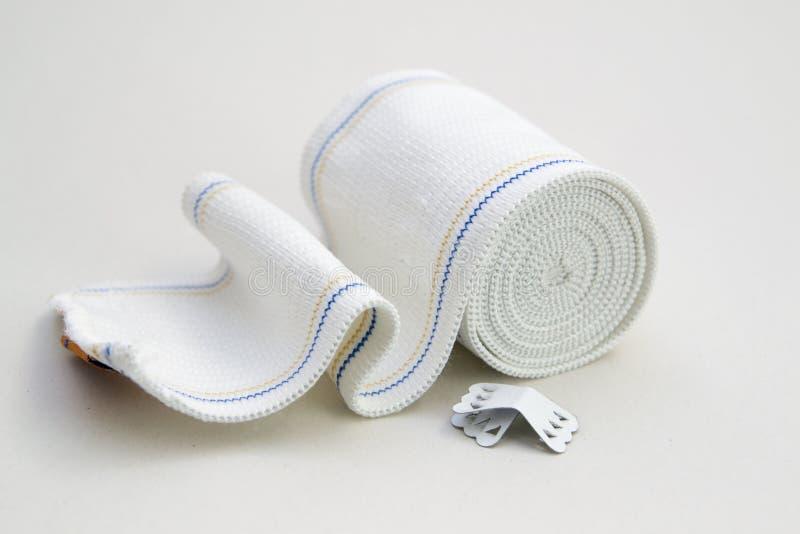 Download Эластичная повязка стоковое фото. изображение насчитывающей здоровье - 40579166