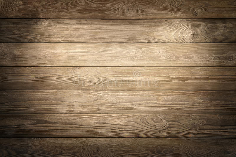 Элегантная деревянная предпосылка планок стоковые фотографии rf