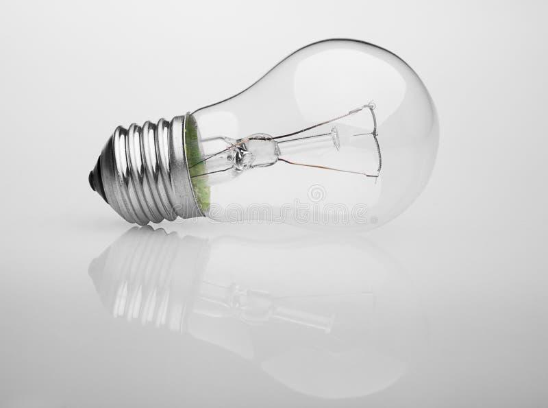 Download Электрическая лампочка стоковое изображение. изображение насчитывающей энергия - 37931675