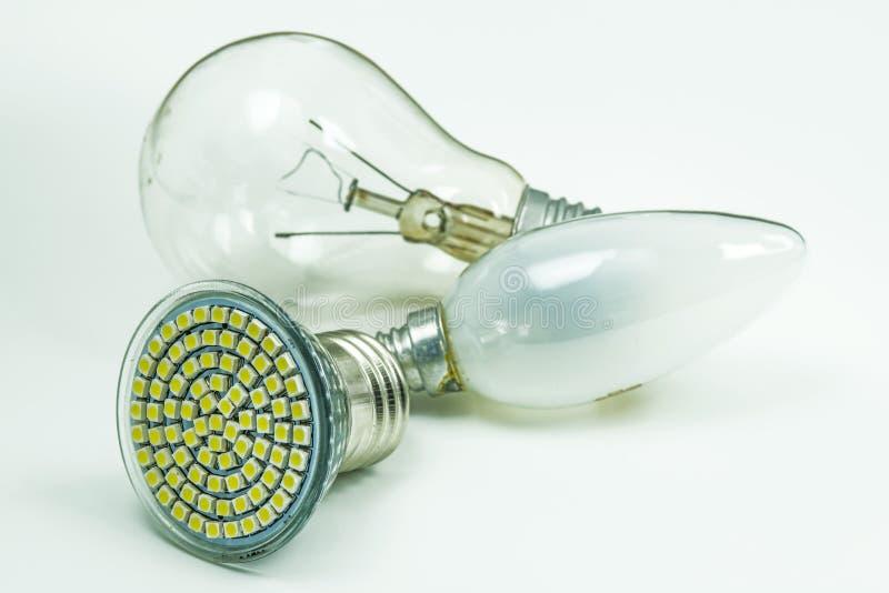 Download Электрические лампочки стоковое фото. изображение насчитывающей принято - 37927616