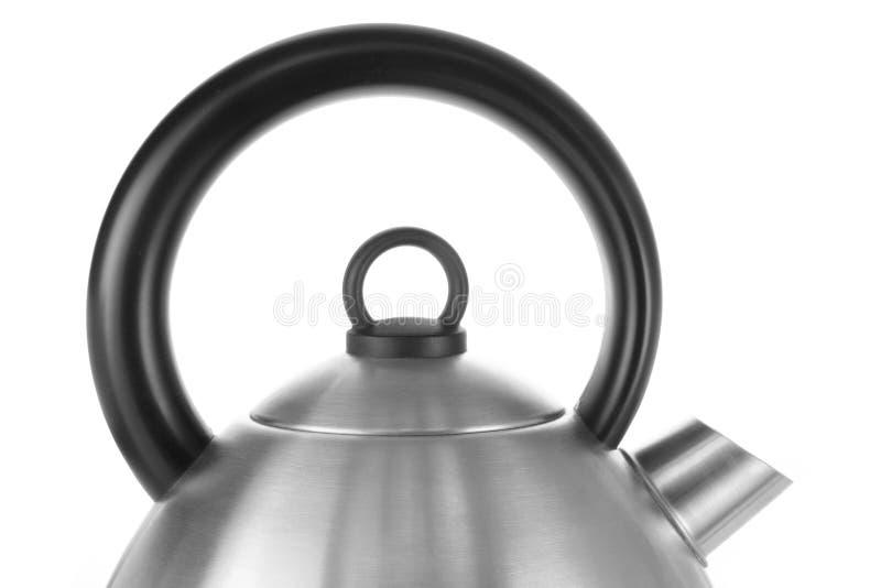 Download Электрический чайник стоковое фото. изображение насчитывающей вне - 33726082
