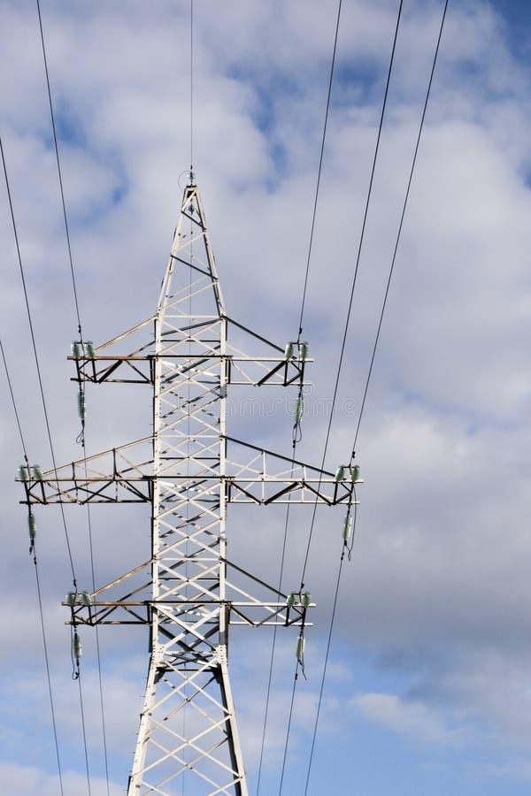 Download электричество стоковое изображение. изображение насчитывающей индустрия - 41659827