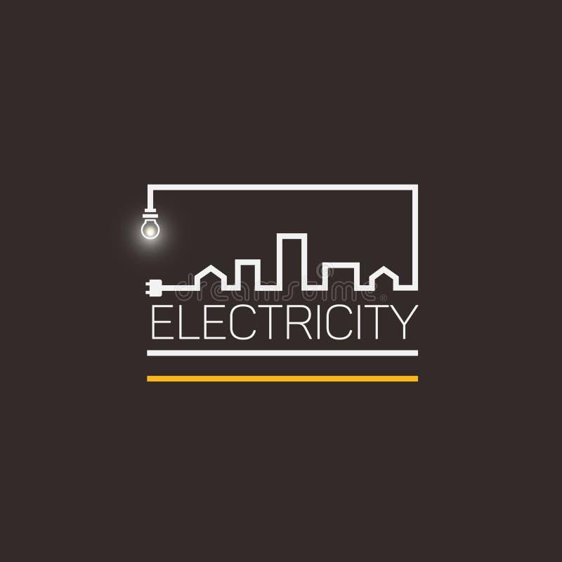 электричество бесплатная иллюстрация