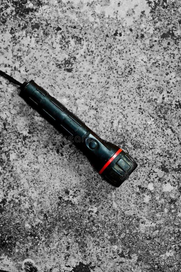 Электрофонарь факела стоковые изображения rf