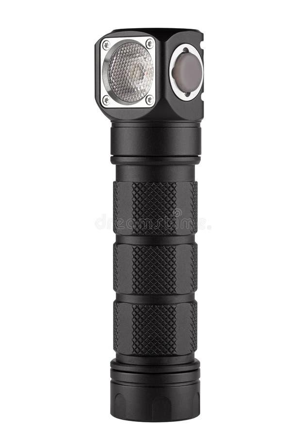 Электрофонарь Headlamp стоковое фото