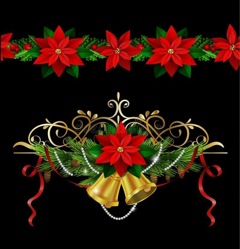 Download Элементы рождества для ваших дизайнов Иллюстрация вектора - иллюстрации насчитывающей золотисто, ballooner: 81808008