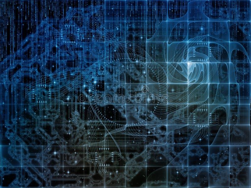 Download Элементы связей технологии иллюстрация штока. иллюстрации насчитывающей иллюстрация - 81803666