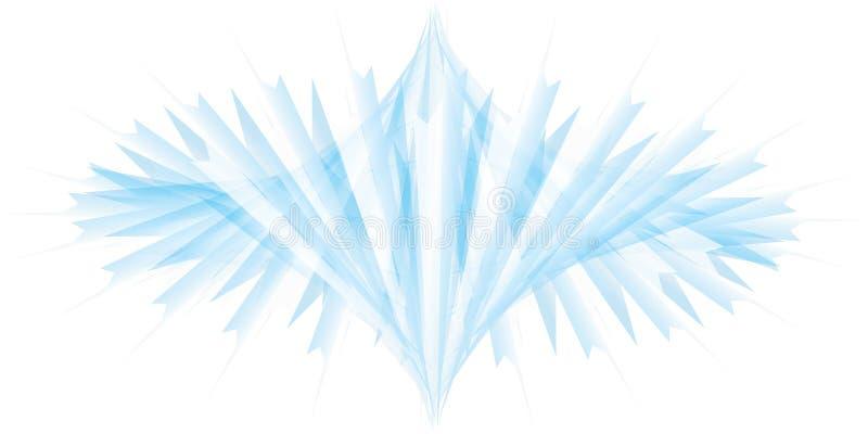 Элемент горы льда стоковые фотографии rf