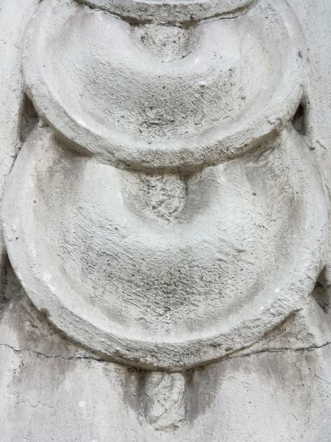 Элемент украшения здания стоковое изображение