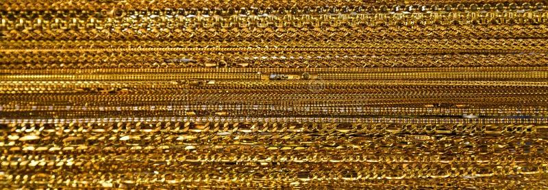 ювелирные изделия золота стоковые изображения