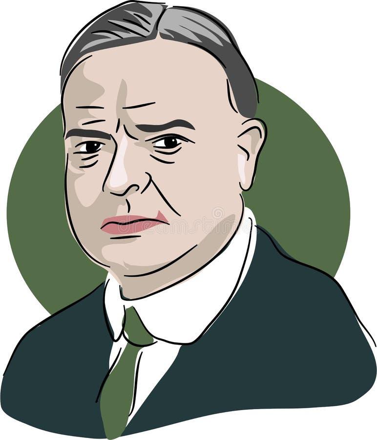 Юерберт Юоовер бесплатная иллюстрация